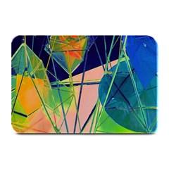 New Form Technology Plate Mats