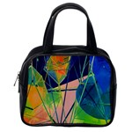 New Form Technology Classic Handbags (2 Sides) Back