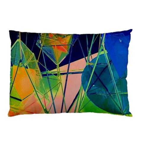New Form Technology Pillow Case