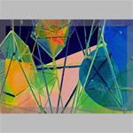 New Form Technology Canvas 18  x 12  18  x 12  x 0.875  Stretched Canvas