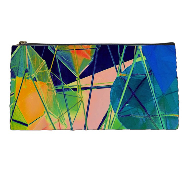 New Form Technology Pencil Cases