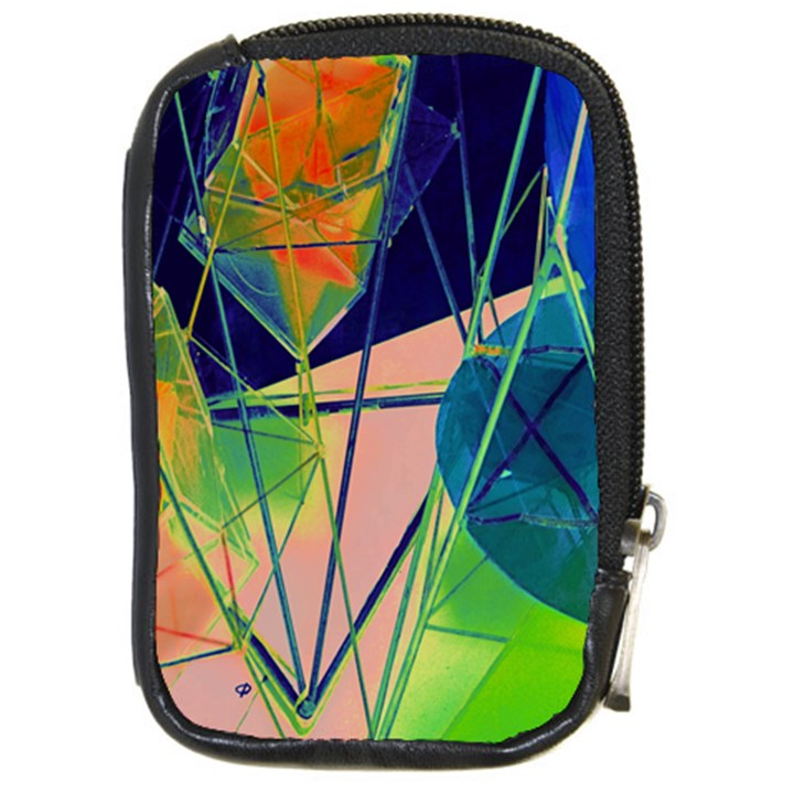 New Form Technology Compact Camera Cases