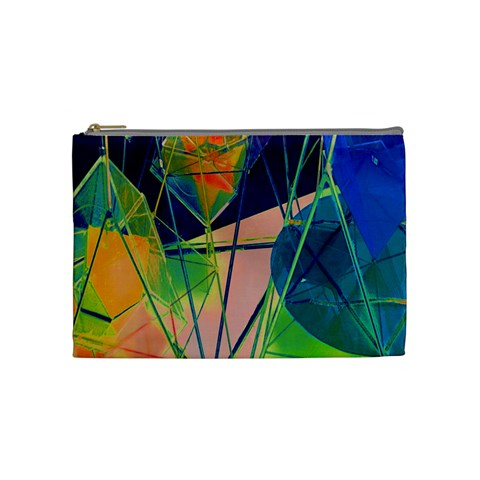 New Form Technology Cosmetic Bag (Medium)