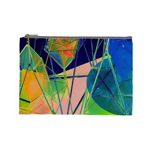 New Form Technology Cosmetic Bag (Large)