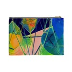 New Form Technology Cosmetic Bag (Large)  Back