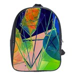 New Form Technology School Bags(Large)  Front