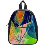 New Form Technology School Bags (Small)  Front