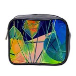 New Form Technology Mini Toiletries Bag 2-Side Front
