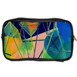 New Form Technology Toiletries Bags 2-Side Front
