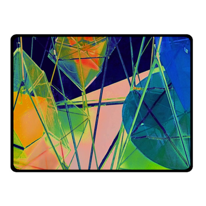 New Form Technology Fleece Blanket (Small)