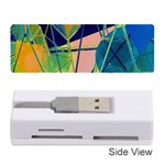 New Form Technology Memory Card Reader (Stick)  Front