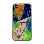 New Form Technology Apple iPhone 4 Case (Clear) Front