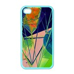 New Form Technology Apple iPhone 4 Case (Color) Front