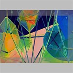 New Form Technology Deluxe Canvas 18  x 12   18  x 12  x 1.5  Stretched Canvas