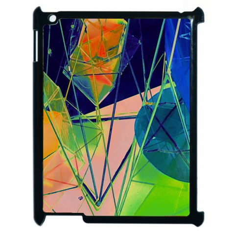New Form Technology Apple iPad 2 Case (Black)