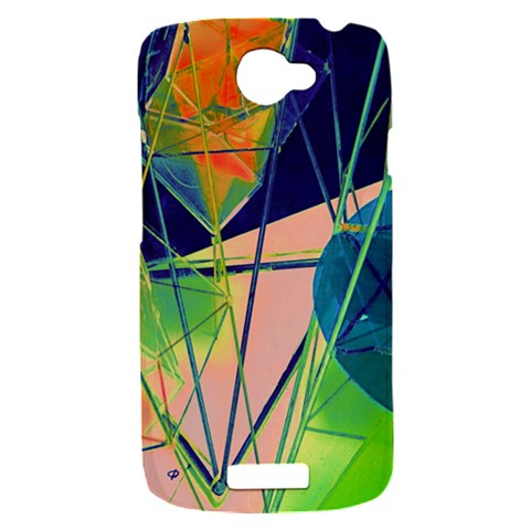 New Form Technology HTC One S Hardshell Case