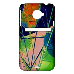 New Form Technology HTC Evo 4G LTE Hardshell Case