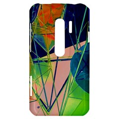 New Form Technology HTC Evo 3D Hardshell Case