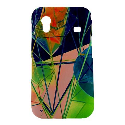 New Form Technology Samsung Galaxy Ace S5830 Hardshell Case