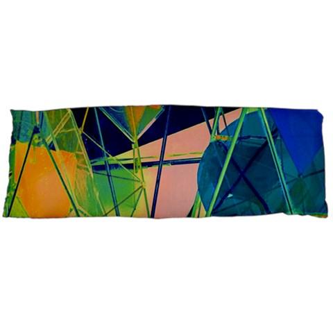 New Form Technology Body Pillow Case (Dakimakura)