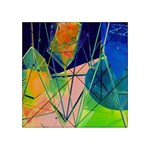 New Form Technology Acrylic Tangram Puzzle (4  x 4 ) Front