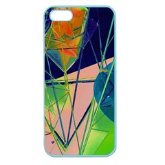 New Form Technology Apple Seamless iPhone 5 Case (Color)