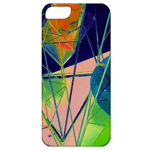 New Form Technology Apple iPhone 5 Classic Hardshell Case