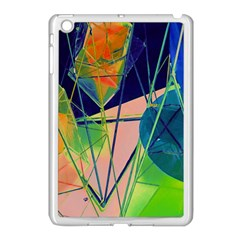 New Form Technology Apple iPad Mini Case (White)
