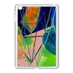 New Form Technology Apple iPad Mini Case (White) Front