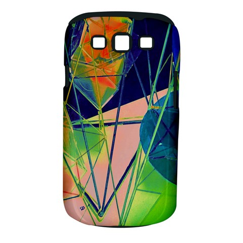 New Form Technology Samsung Galaxy S III Classic Hardshell Case (PC+Silicone)