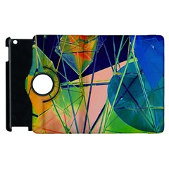 New Form Technology Apple iPad 2 Flip 360 Case