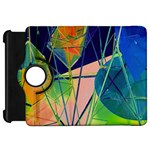 New Form Technology Kindle Fire HD Flip 360 Case Front