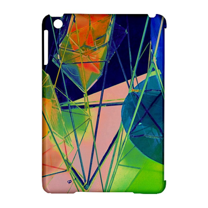 New Form Technology Apple iPad Mini Hardshell Case (Compatible with Smart Cover)