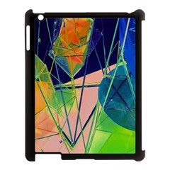 New Form Technology Apple iPad 3/4 Case (Black)