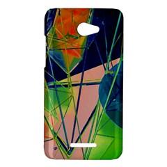 New Form Technology HTC Butterfly X920E Hardshell Case