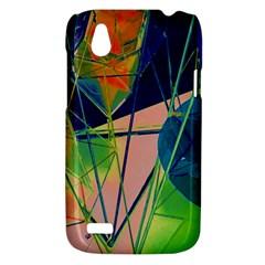 New Form Technology HTC Desire V (T328W) Hardshell Case