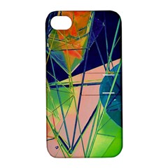 New Form Technology Apple iPhone 4/4S Hardshell Case with Stand