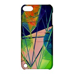 New Form Technology Apple iPod Touch 5 Hardshell Case with Stand