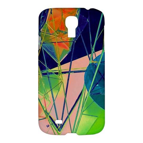 New Form Technology Samsung Galaxy S4 I9500/I9505 Hardshell Case