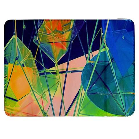 New Form Technology Samsung Galaxy Tab 7  P1000 Flip Case