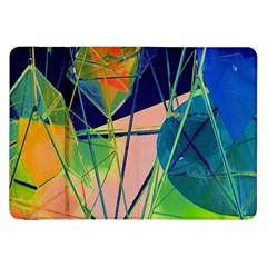 New Form Technology Samsung Galaxy Tab 8.9  P7300 Flip Case