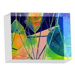 New Form Technology 5 x 7  Acrylic Photo Blocks