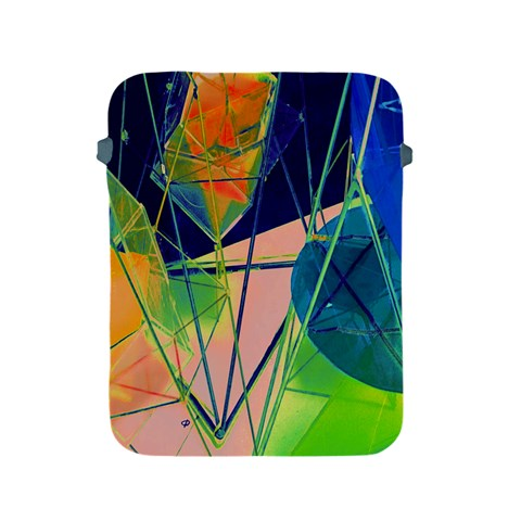 New Form Technology Apple iPad 2/3/4 Protective Soft Cases