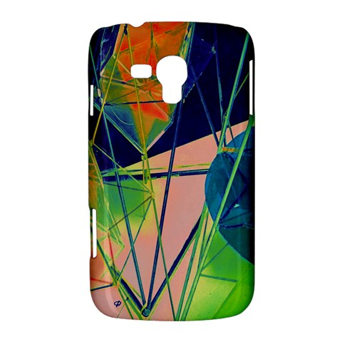 New Form Technology Samsung Galaxy Duos I8262 Hardshell Case