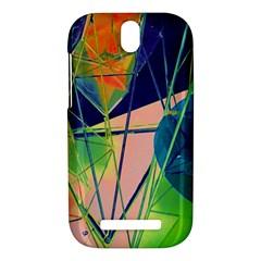 New Form Technology HTC One SV Hardshell Case