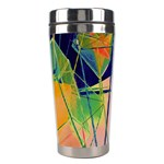New Form Technology Stainless Steel Travel Tumblers Left
