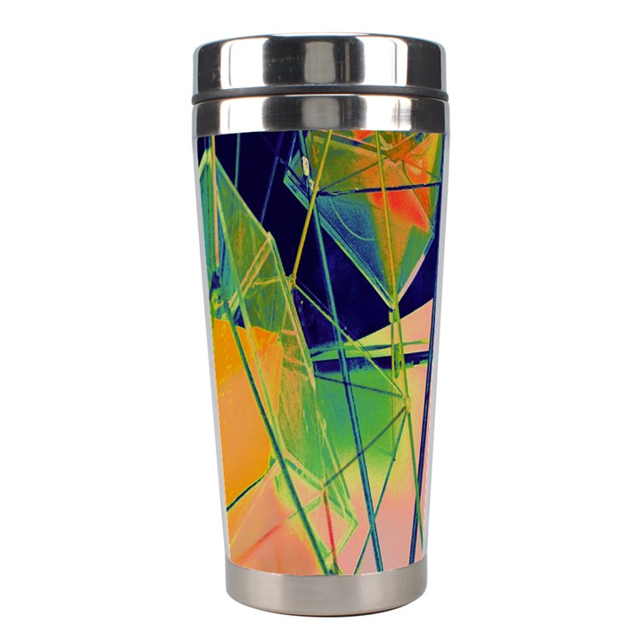 New Form Technology Stainless Steel Travel Tumblers