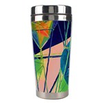 New Form Technology Stainless Steel Travel Tumblers Center