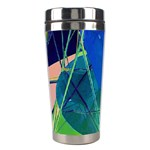 New Form Technology Stainless Steel Travel Tumblers Right