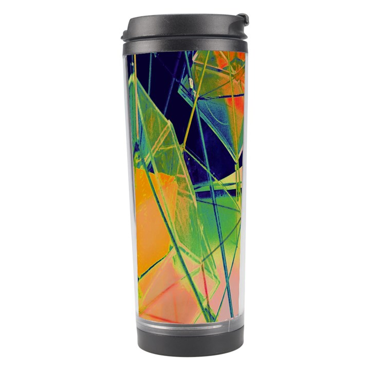 New Form Technology Travel Tumbler